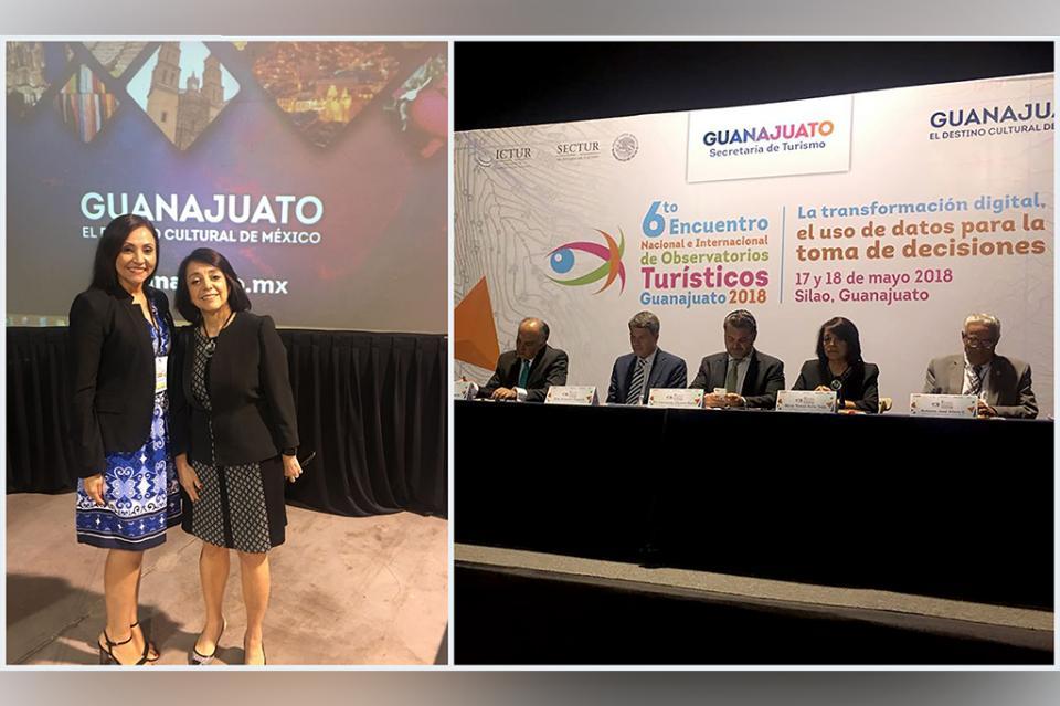 Recibe Dirección Municipal de turismo capacitación en herramientas digitales