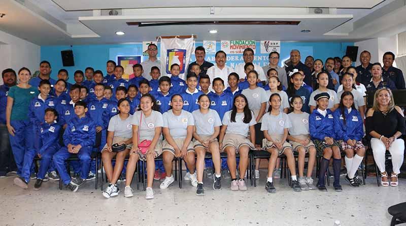 Propician crecimiento sano de alumnos de BCS juegos nacionales de nivel básico: SEP