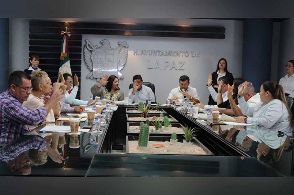 Por proceso electoral restringirán venta y consumo de bebidas embriagantes en el municipio de La Paz