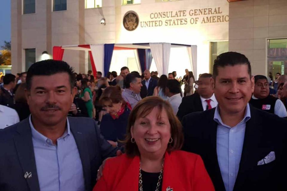 Vital la cultura de Protección Civil en BCS: Álvaro de La Peña