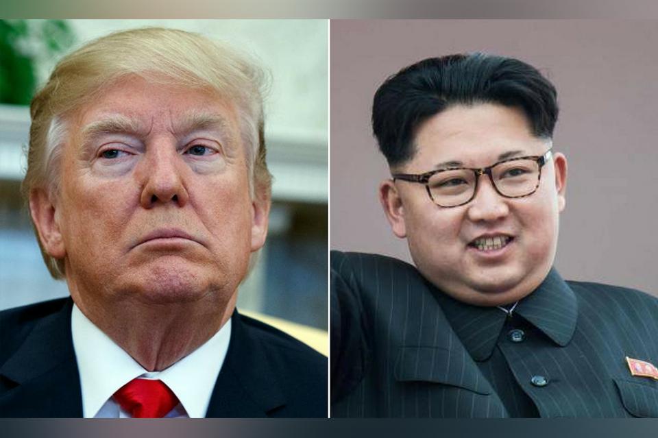 Trump y Kim buscarán la desnuclearización norcoreana y la paz permanente