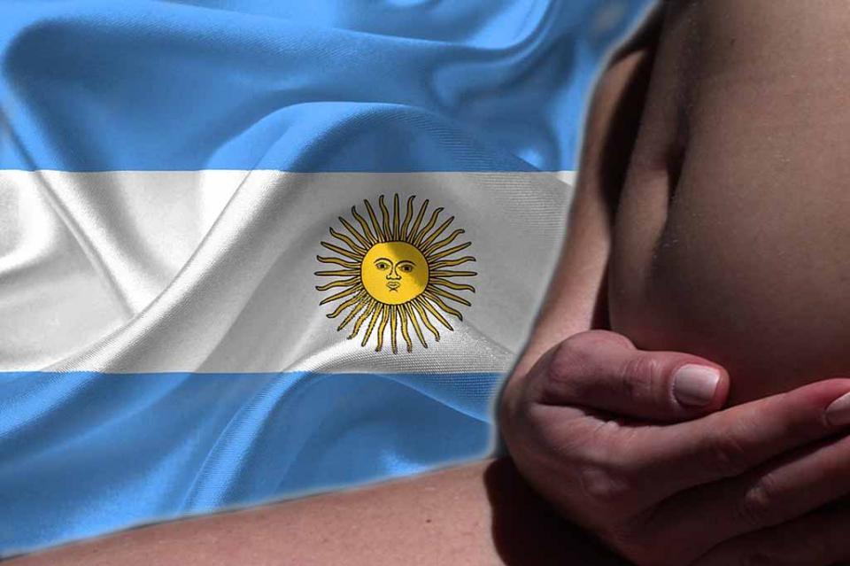 Jornada histórica en Argentina por debate por legalización del aborto
