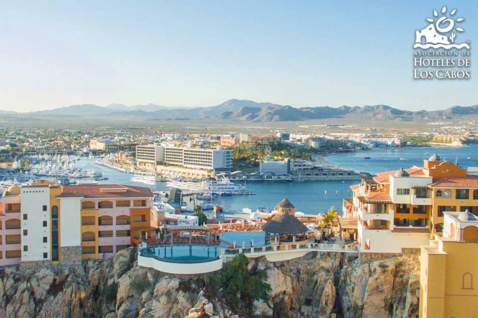Hoteles preparados para temporada de huracanes 2018