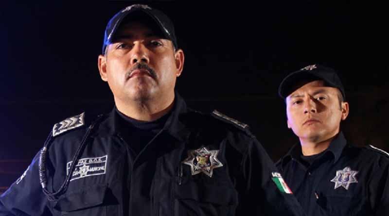 Amplían convocatoria de ingreso a policía preventivo municipal en La Paz
