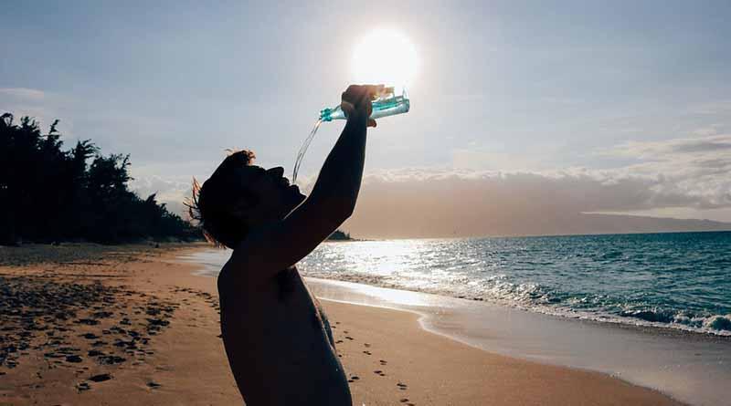 Pronostican temperatura de más de 30 grados en todo el país
