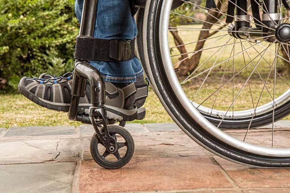 UNAM apoyará a aspirantes con discapacidad en la presentación de examen