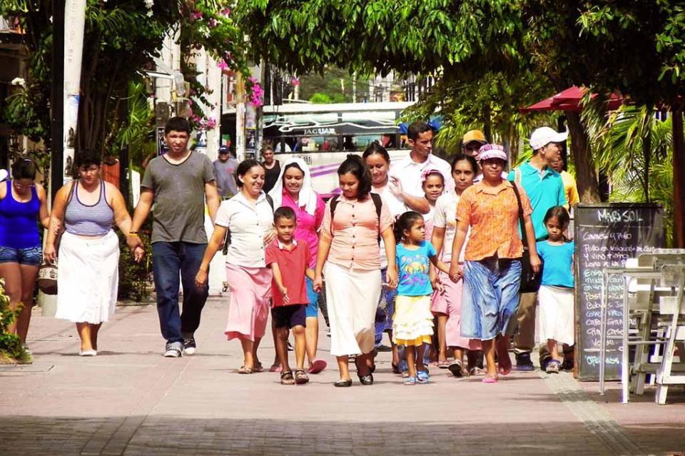 Publican domicilio para tramitar Clave Única de Registro de Población