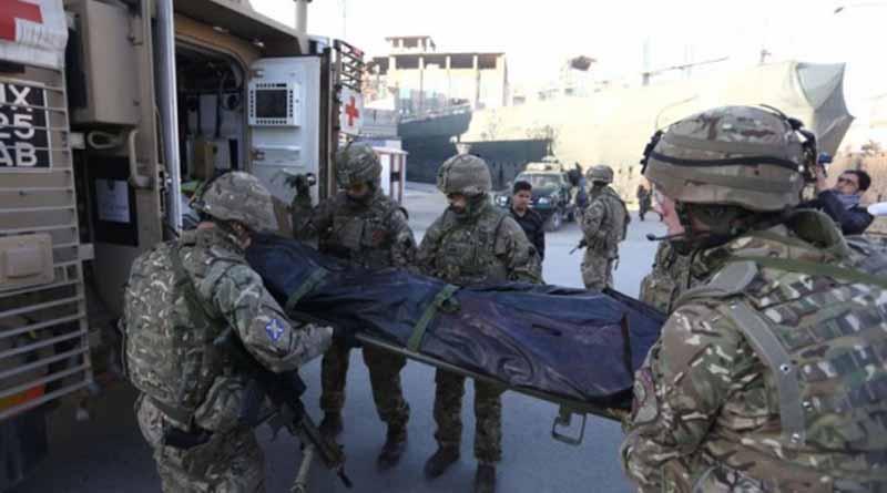 Atentado en Kabul contra líderes religiosos deja al menos 14 muertos