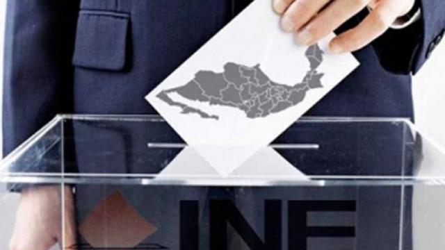 Inicia recuento de 97 mil paquetes electorales: INE