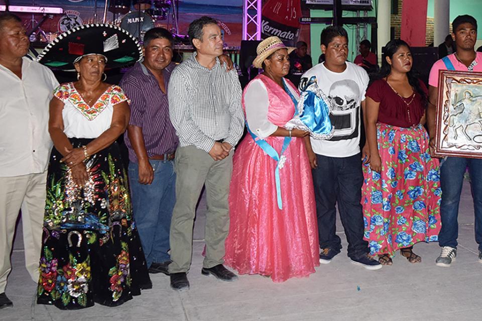 Celebran Día Internacional de los Pueblos Indígenas con un encuentro intercultural en Cabo San Lucas