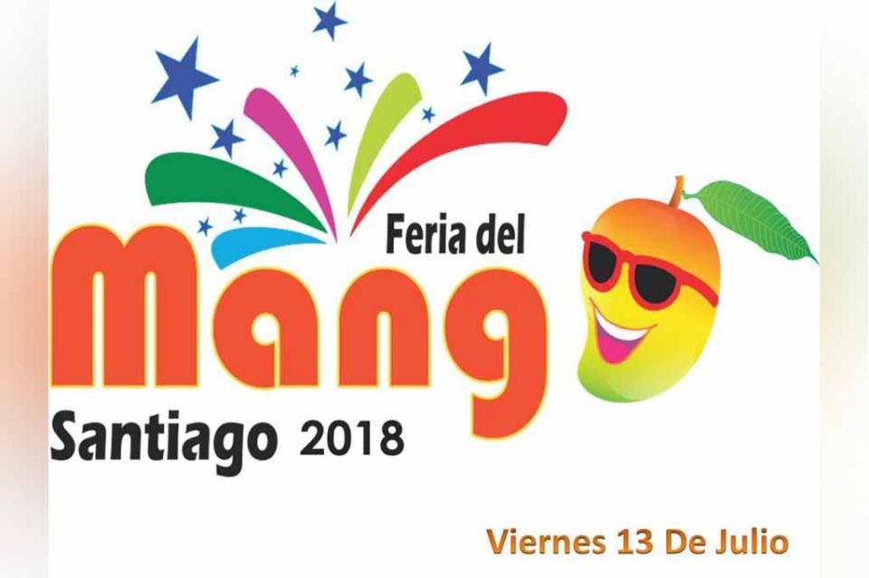 Se invita a la Feria del Mango 2018 en la delegación de Santiago