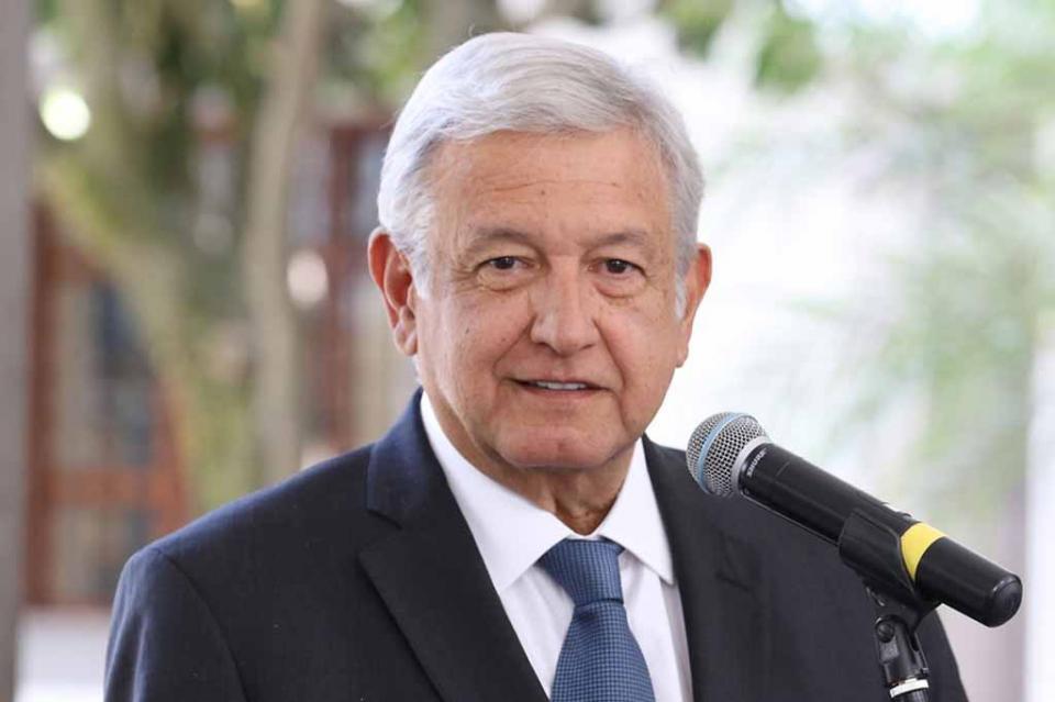 López Obrador encarna sentimiento de renovación El Tiempo