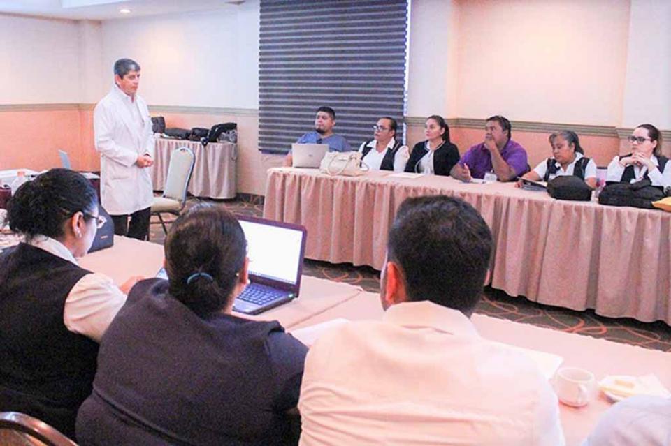 Refuerzan en municipios el uso de Cartilla Electrónica de Vacunación