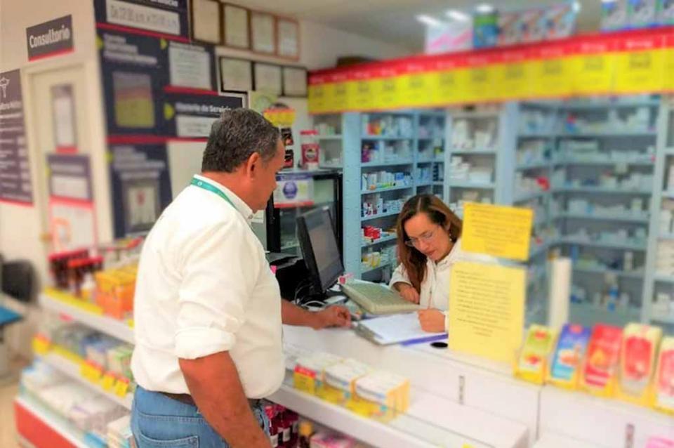 Alistado COFEPRIS listado de medicamento con Valsartán proveniente de farmacéutica china