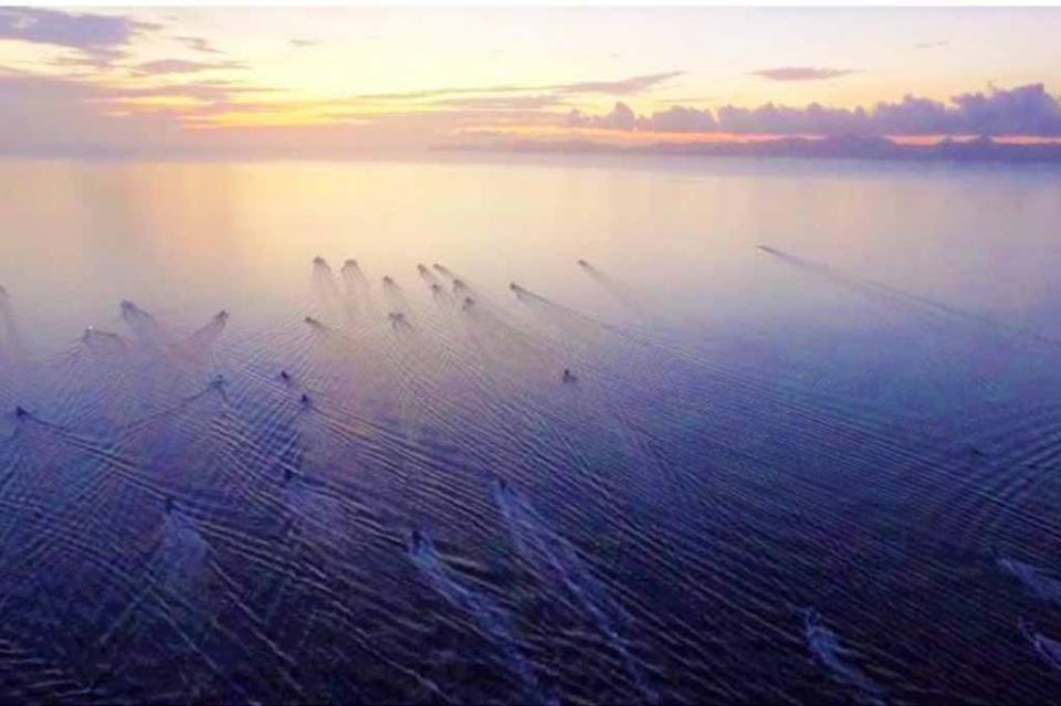 Se llevará a cabo gran final del Serial Estatal de Pesca Deportiva