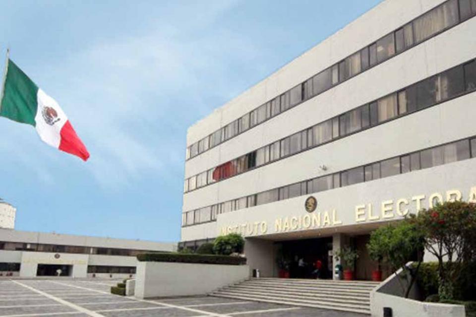 El 1 de julio, las elecciones más incluyentes en la historia INE