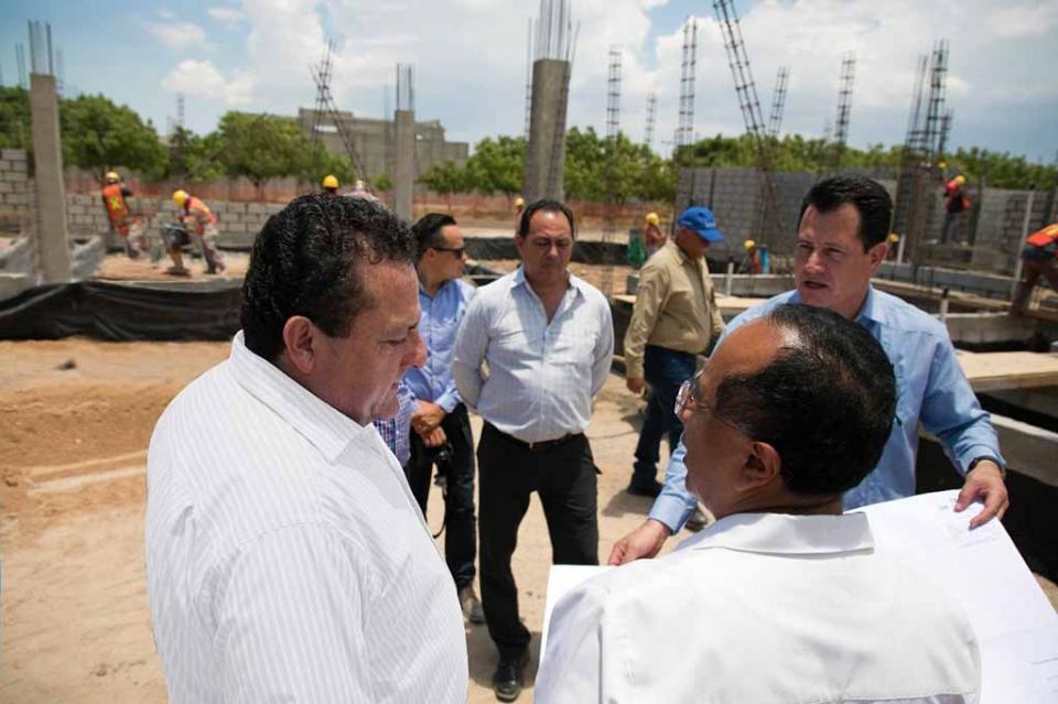 Se construye nuevo Hospital Psiquiátrico en La Paz