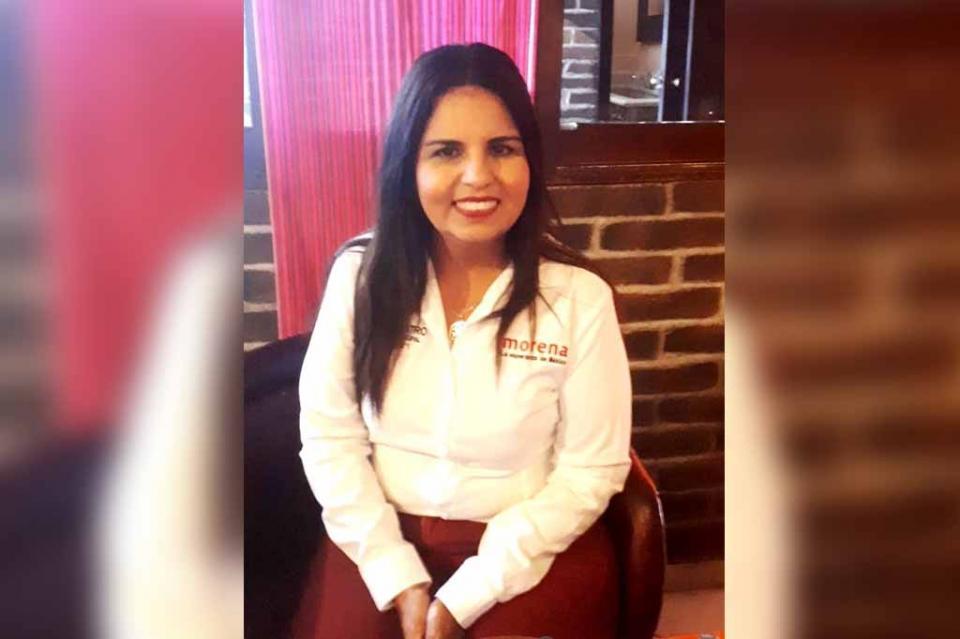 Propondré gabinete ciudadano, profesional y con equidad: Armida Castro