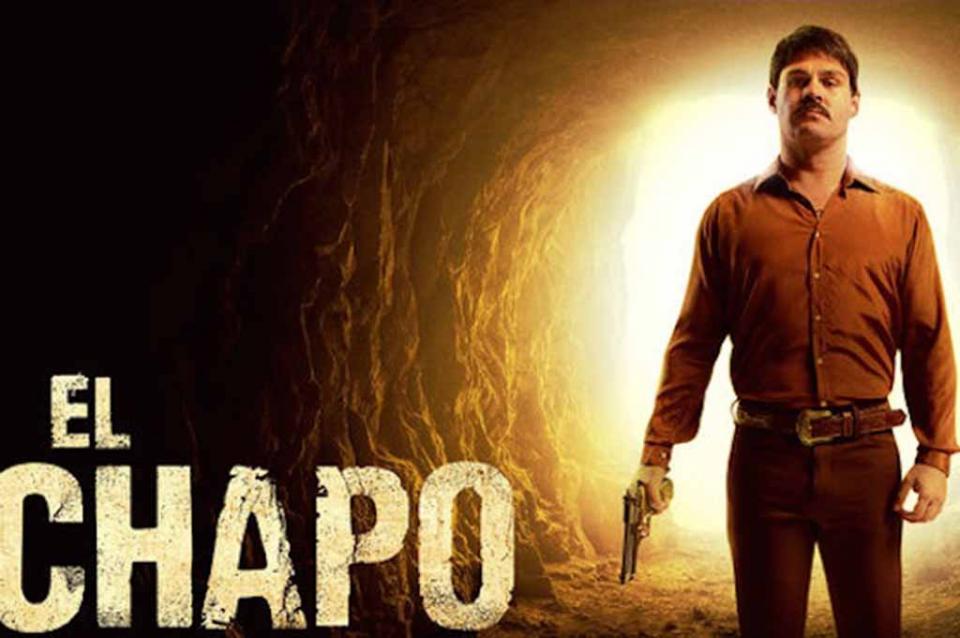 """Tercera y última temporada de la serie """"El Chapo"""" llegará a Netflix"""