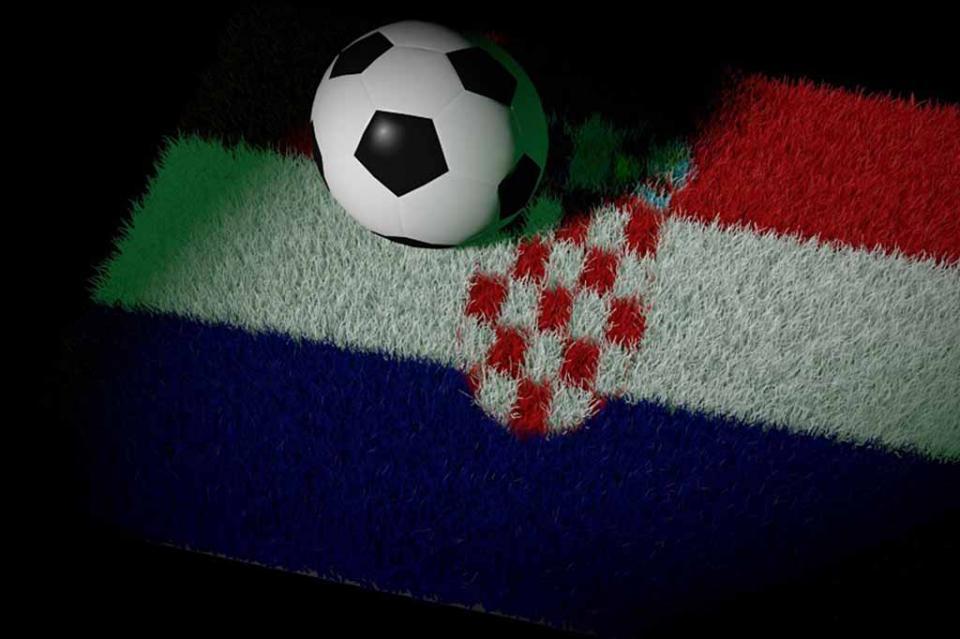 Croacia e Inglaterra desean hacer historia y avanzar a final en Rusia