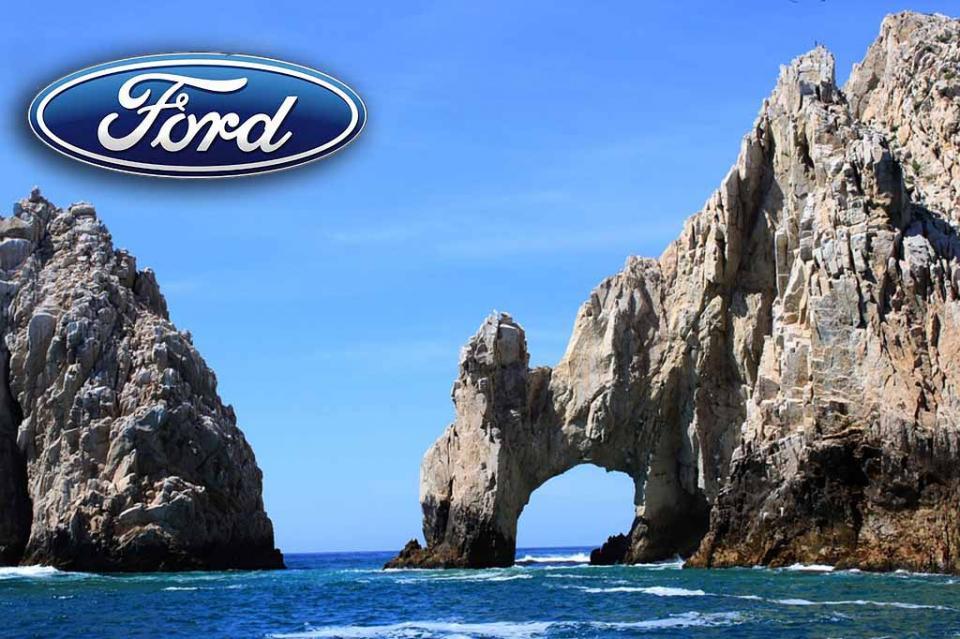 Agencias automotrices en Baja California reciben certificado ambiental