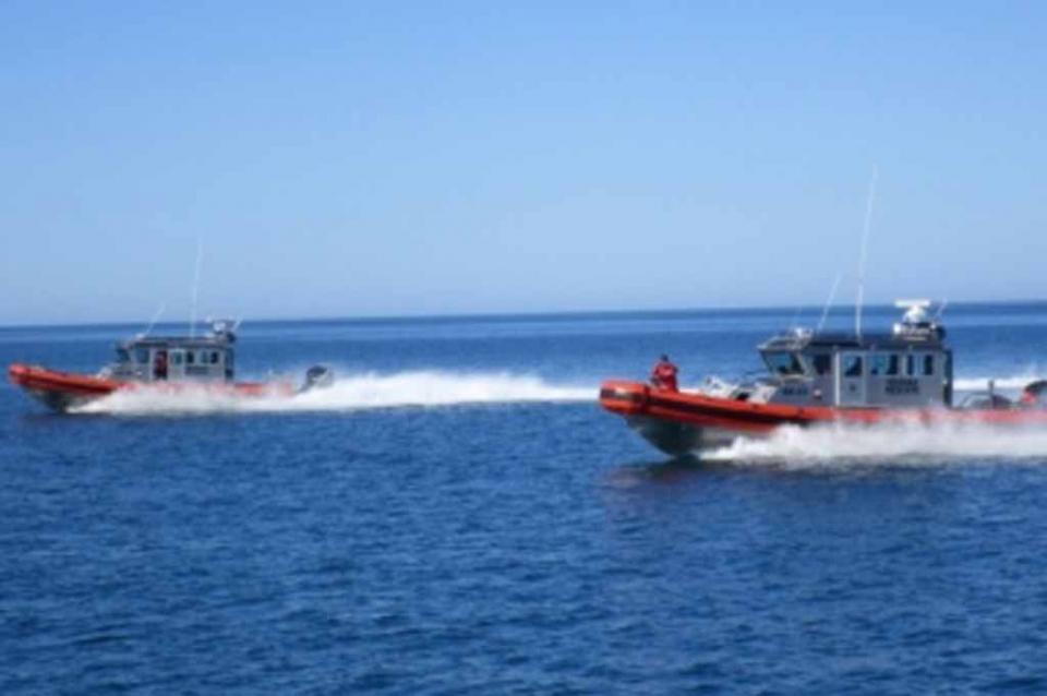 La cifra de muertos en el naufragio de barco con turistas en EEUU sube a 17