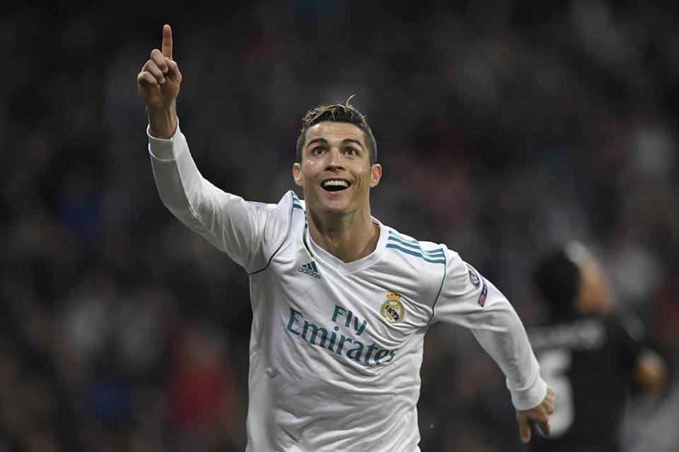 Cristiano Ronaldo deja el Real Madrid y ficha por la Juventus