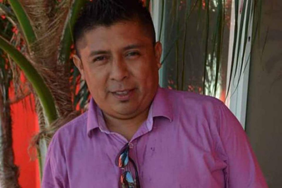 """Asesinan al director del semanario """"Playa News"""" en Playa del Carmen"""