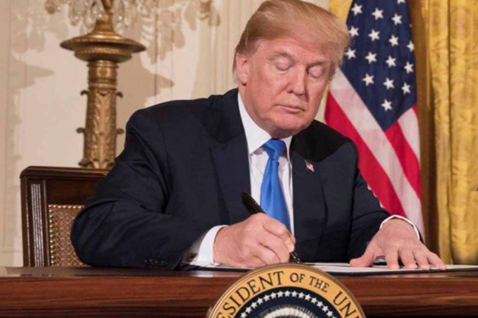 La Administración Trump pide en privado ayuda a Asia y a Europa para combatir el coronavirus