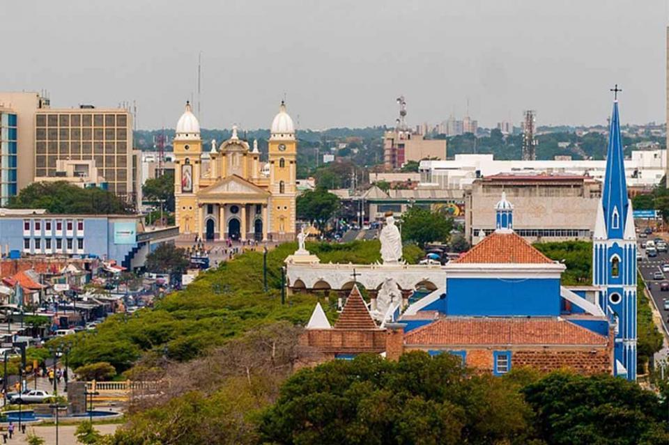 Iglesia venezolana llama a la unidad para resolver crisis