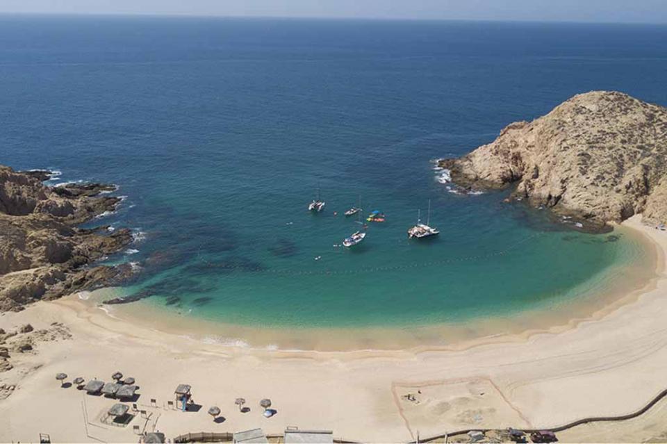 Mantener certificaciones de playas limpias El Gran Reto para Los Cabos