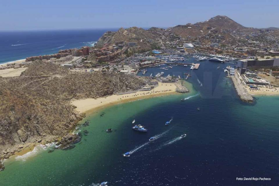 Amplia oferta turística ofrece Baja California Sur