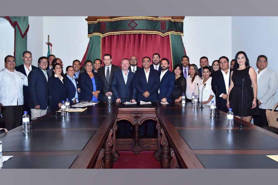 Hermanamiento entre San Miguel de Allende y Santigo como Pueblo Histórico: logros de la Dirección Municipal de Turismo