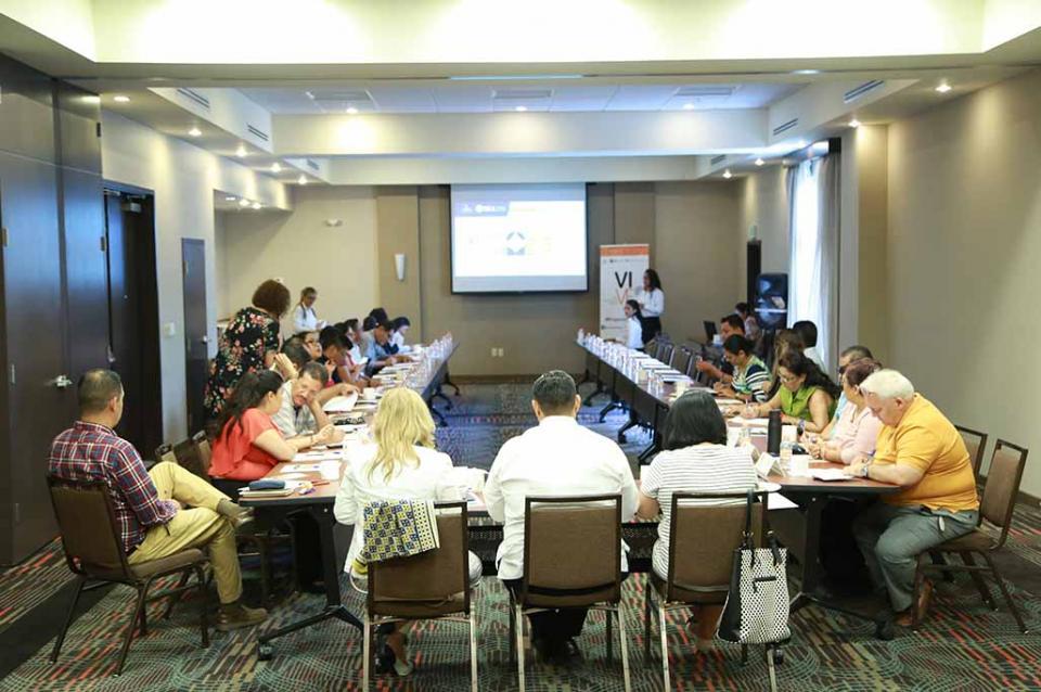 Participa Gobierno Municipal, en séptima reunión del Servicio Estatal del Empleo de Los Cabos