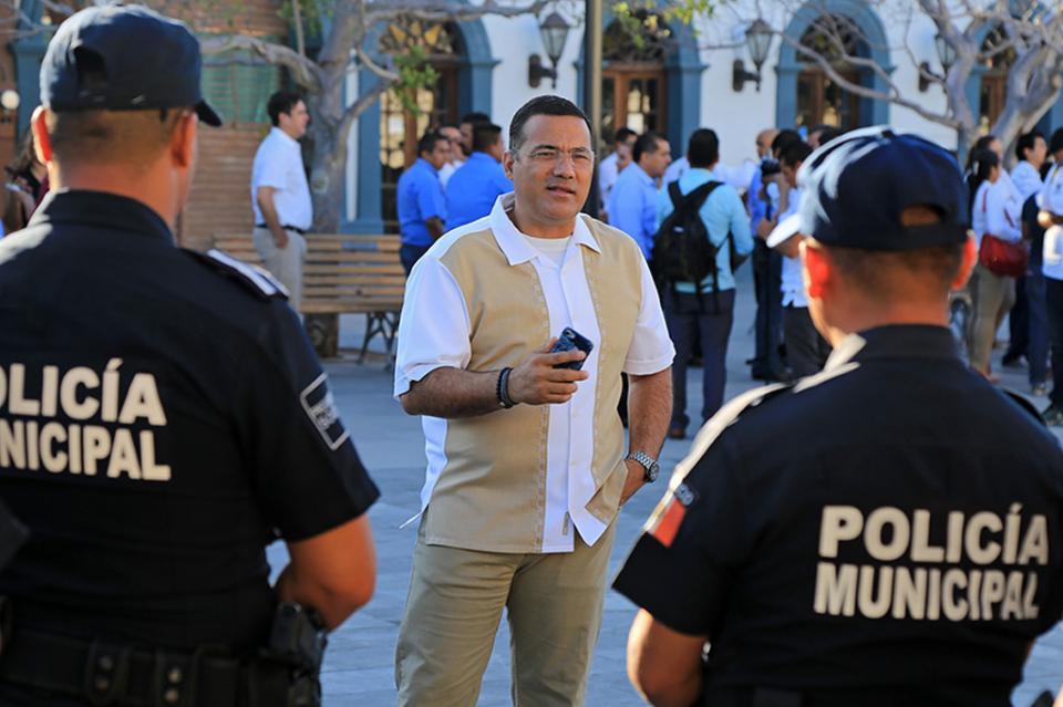 Programa de mejora de las condiciones laborales de los Policías