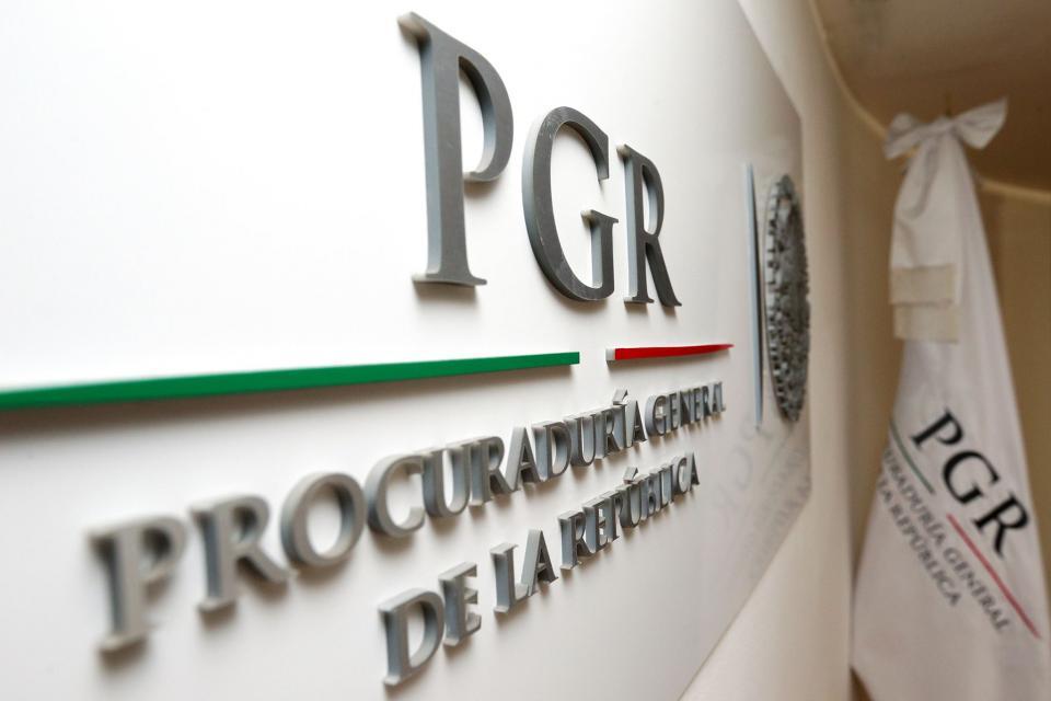 PGR BCS cumplimenta órdenes de aprehensión contra dos personas