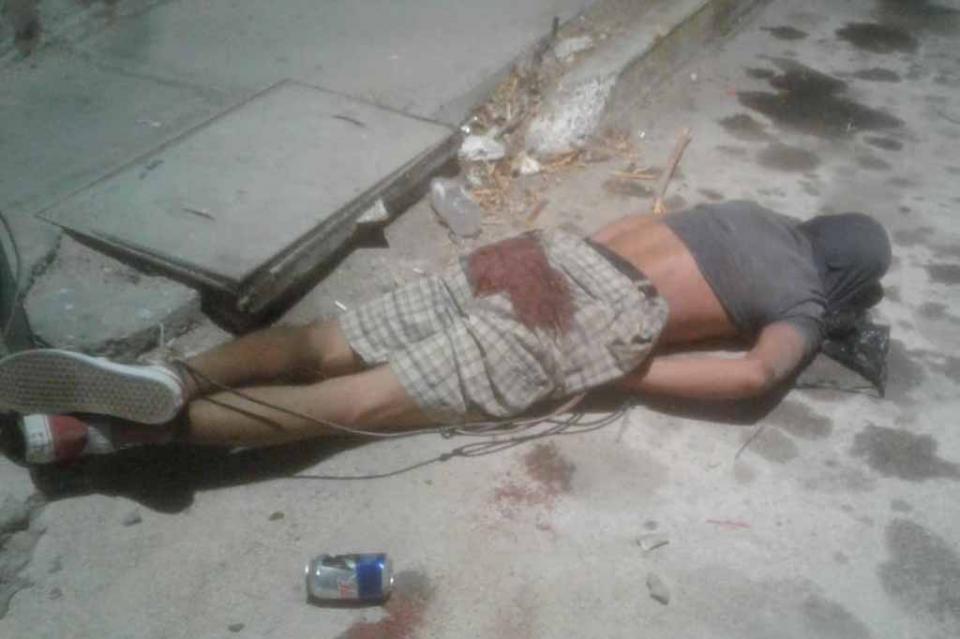 Encuentran a hombre atado a poste tras presunto atentado al pudor de una menor en La Paz