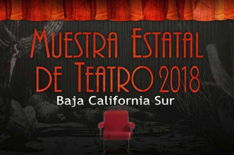 Invita ISC a Muestra Estatal de Teatro 2018