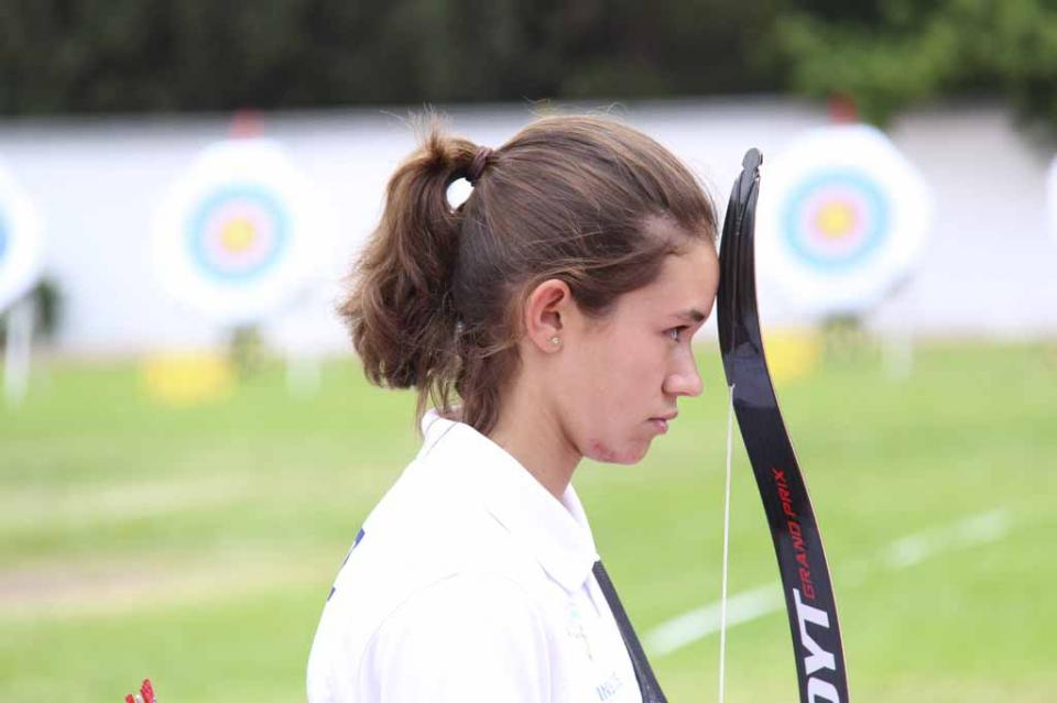 Ingresaran al CNAR deportistas sudcalifornianos
