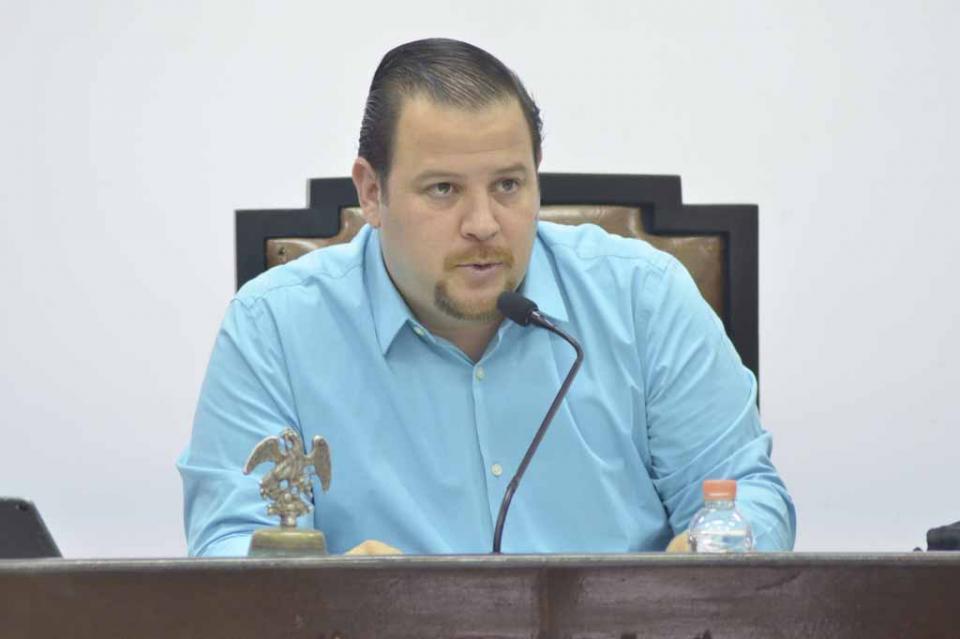 Exige Diputado Alejandro Blanco a la Comisión Nacional de Pesca resolver problema que inspectores de la dependencia causaron a pescadores de Agua Amarga