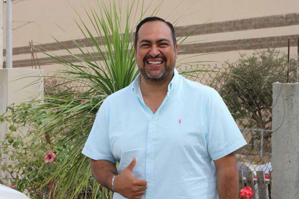 Falla TEE a favor de Belmar para que sea regidor en Los Cabos