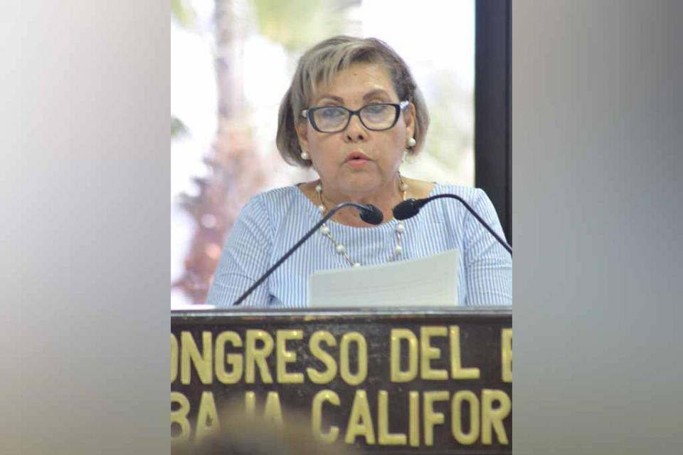 Demanda Diputada Guadalupe Rojas respetar los derechos de los pescadores de BCS