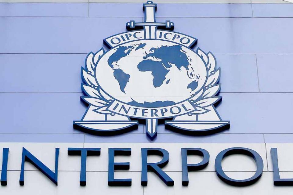 Interpol hizo 15 mil redadas a casas de apuestas durante Mundial