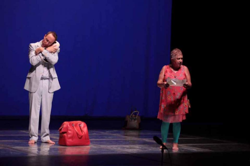 Todo listo para la muestra estatal de Teatro 2018