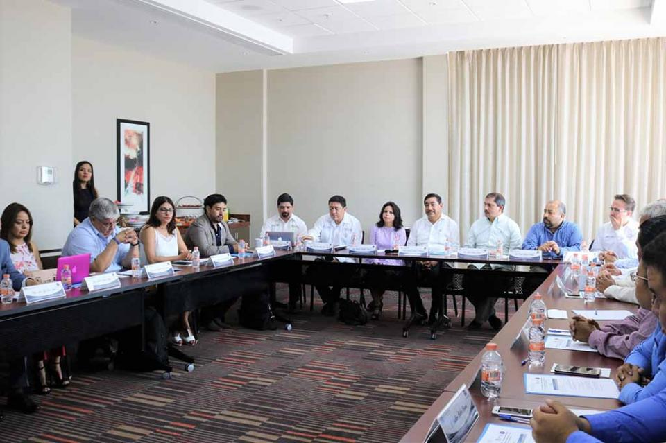La Paz sede de la reunión nacional para evitar novatadas en escuelas normales