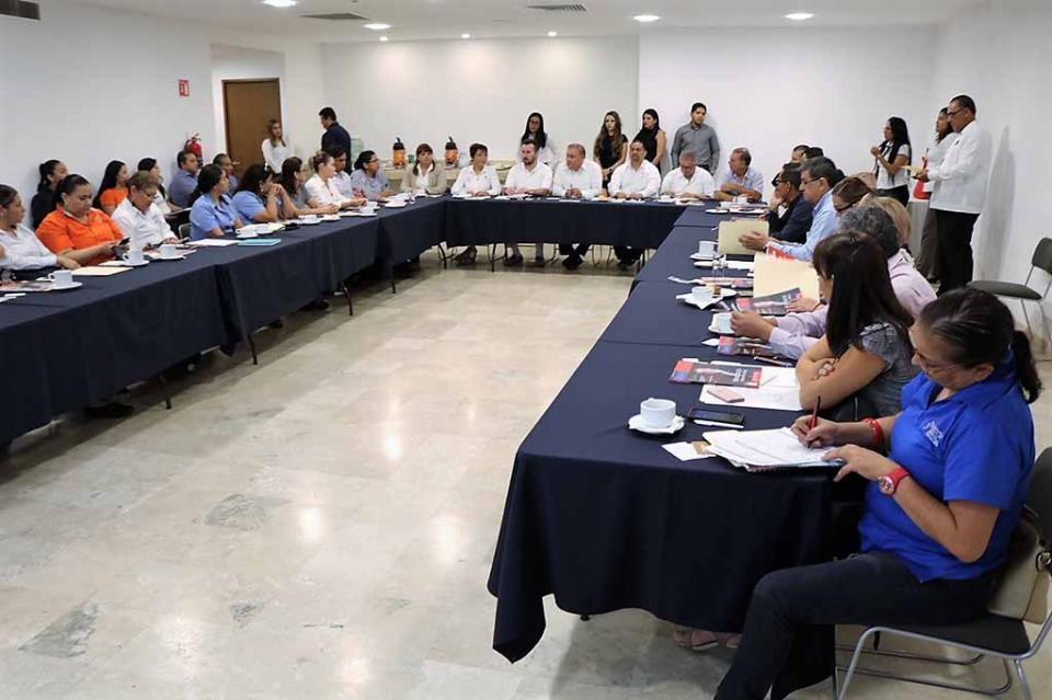 El sistema estatal de empleo en La Paz  esta generandomás y mejores trabajos