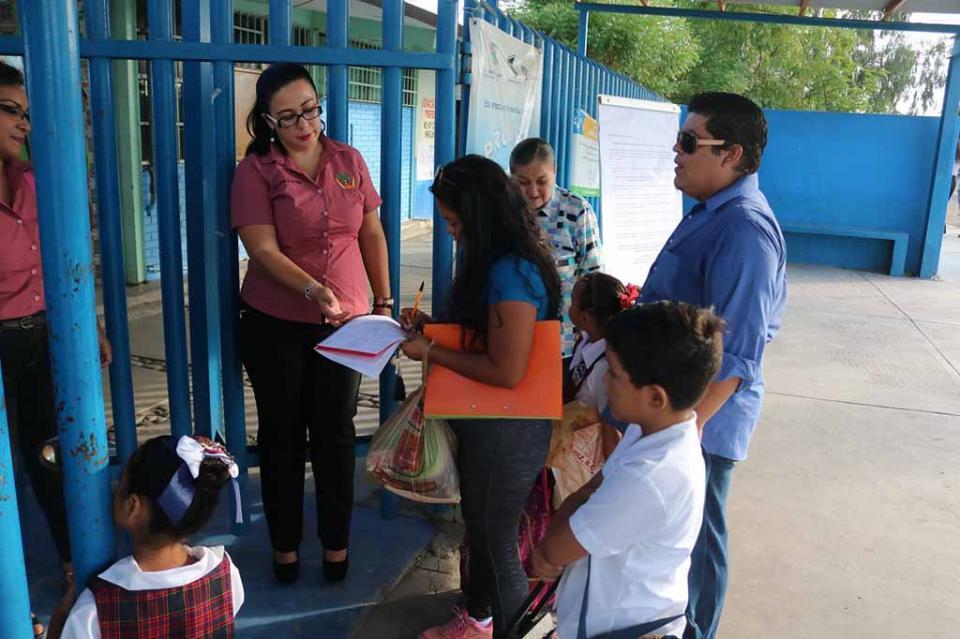 Inicia SEP recorrido para integrar comités escolares de participación social en BCS