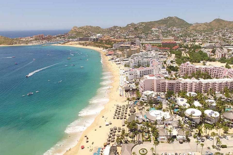 Reconoce consorcio de lujo a Los Cabos como socio más comprometido a nivel global
