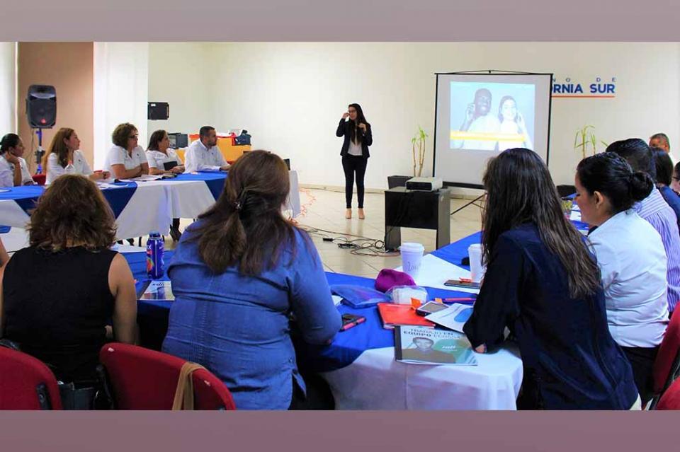 La vinculación con el Sector Educativo fortalece la capacitación para el trabajo