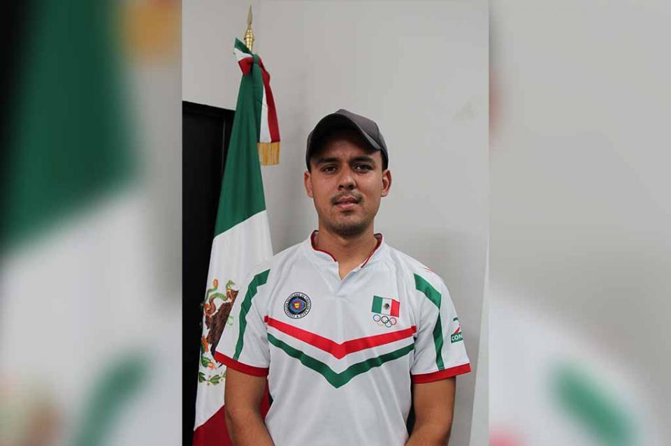 Estará Antonio Hidalgo en Lima 2019